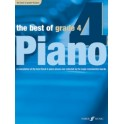 Williams, Anthony (editor) - Best of Grade 4, The (piano)