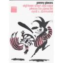Penny Pieces - Dalmaine, Cyril