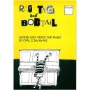 Rag Tag and Bobtail - Dalmaine, Cyril