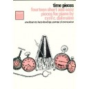 Time Pieces - Dalmaine, Cyril