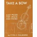 Take a Bow - Dalmaine, Cyril