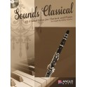 Sounds Classical (Clarinet)
