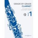Grade by Grade - Clarinet Grade One