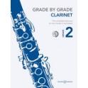 Grade by Grade - Clarinet Grade Two