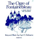 Ogre of Fontainbleau - Dalmaine, Cyril