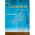 Hart, Alicia - Scatadoodledoo for Flute