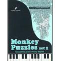 Monkey Puzzles, Set Two