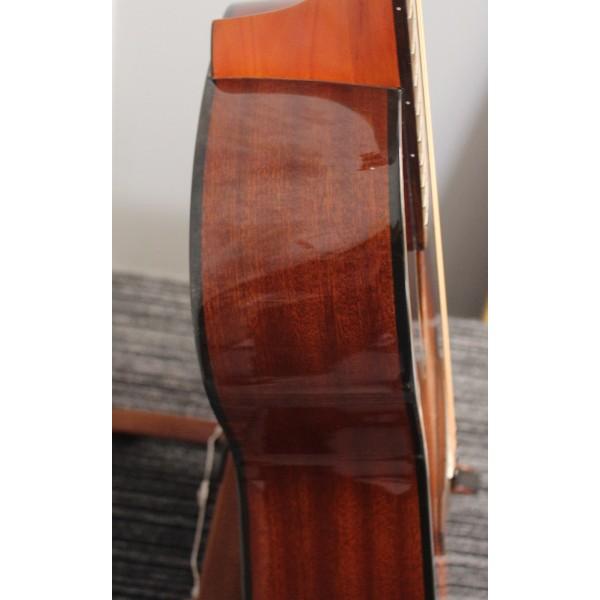 Aria 231-SB Acoustic Guitar