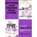 Scots and French Folk Tunes - Dorman, Harry