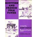 Scots and French Folk Tunes - Dorman, Harry