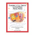 Teaching Little Fingers To Play More Movie Music (Book/Online Audio) - Baumgartner, Eric (Orchestrator)
