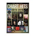 Chart Hits of 2015-2016 (Piano, Vocal, Guitar)