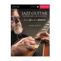 White, Mark - Jazz Guitar Fretboard Navigation: from Bach to Bebop