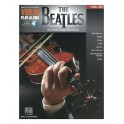 Violin Play-Along, Volume 60 - The Beatles