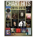 Chart Hits Of 2015-2016 (Easy Piano)