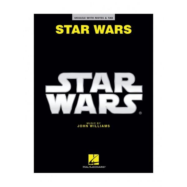 Williams, John - Star Wars for Ukulele
