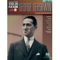 Gershwin, George - Violin Play-Along