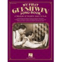 Gershwin, George - My First Gershwin Song Book