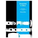 Shadows in Blue - Ellis, David