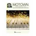 Motown - All Jazzed Up! (Piano)