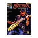 Santana - Guitar Play-Along