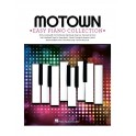 Motown - Easy Piano Collection
