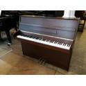 Kemble Classic Upright Piano in Mahogany Satin