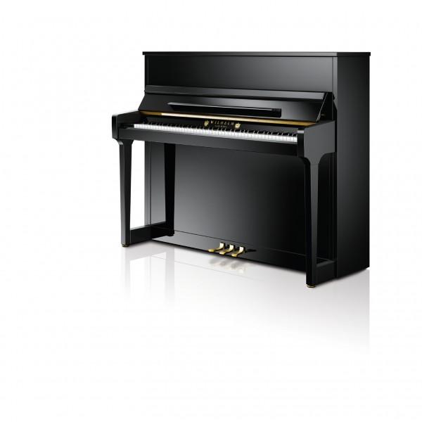 Wilhelm Schimmel W118T Academy Upright Piano
