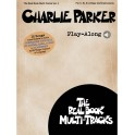 Parker, Charlie - Real Book Multi-Tracks (Play Along)