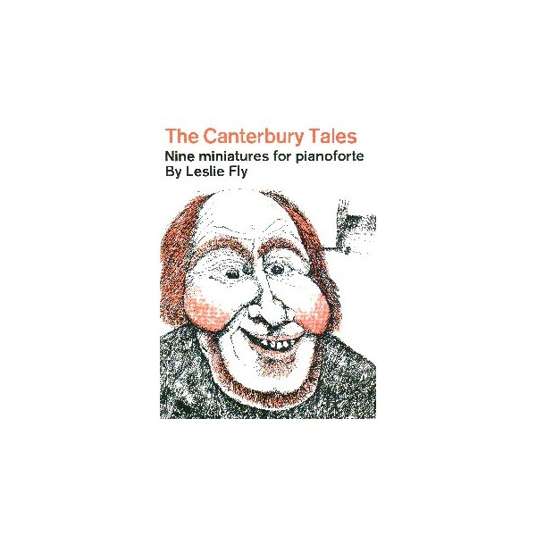 Canterbury Tales - Fly, Leslie