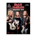 Iron Maiden - 25 Metal Masterpieces (Tab)