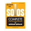 William Gillock: Accent On Solos - Complete Edition - Gillock, William (Composer)