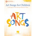 Art Songs For Children