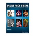 Rubin, Dave - Inside Rock Guitar