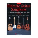 The Ultimate Guitar Songbook (2nd Edition)