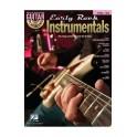 Early Rock Instrumentals (Guitar Play Along)