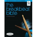 Adamo, Mike - The Breakbeat Bible (Drums)