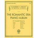 The Romantic Era Piano Album -