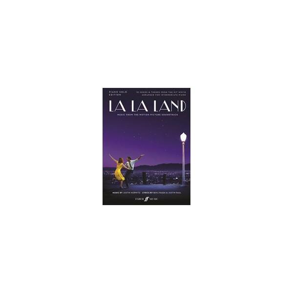 La La Land (Piano Solos)