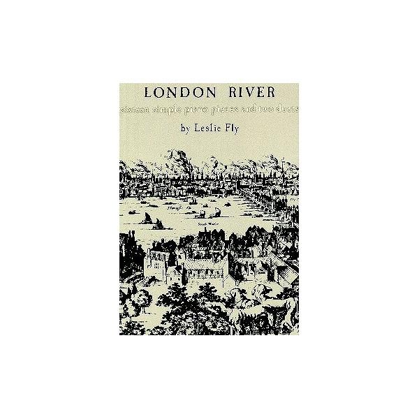 London River - Fly, Leslie