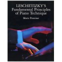 Leschetizky - Fundamental Principles of Piano Technique