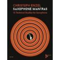 Enzel, Christoph - Saxophone Mantras