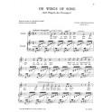 Mendelssohn, Felix - On Wings of Song