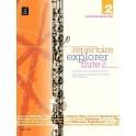 Repertoire Explorer - Flute, Book 2