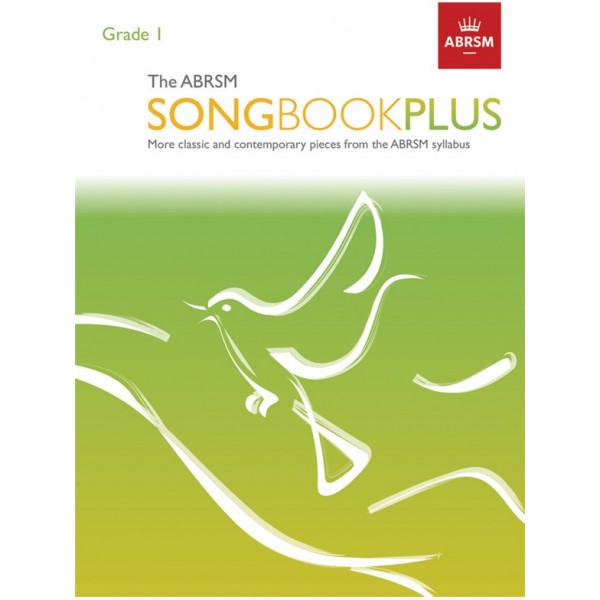 ABRSM Songbook Plus, Grade One