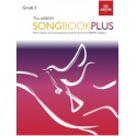 ABRSM Songbook Plus, Grade Three