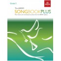 ABRSM Songbook Plus, Grade Five