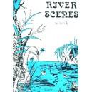 River Scenes - Fly, Leslie