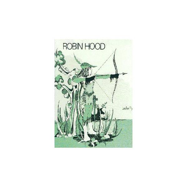 Robin Hood - Fly, Leslie