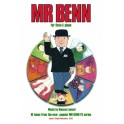 Lamont, Duncan - Mr Benn for Flute and Piano